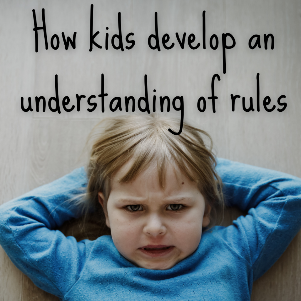 Behaviour Development