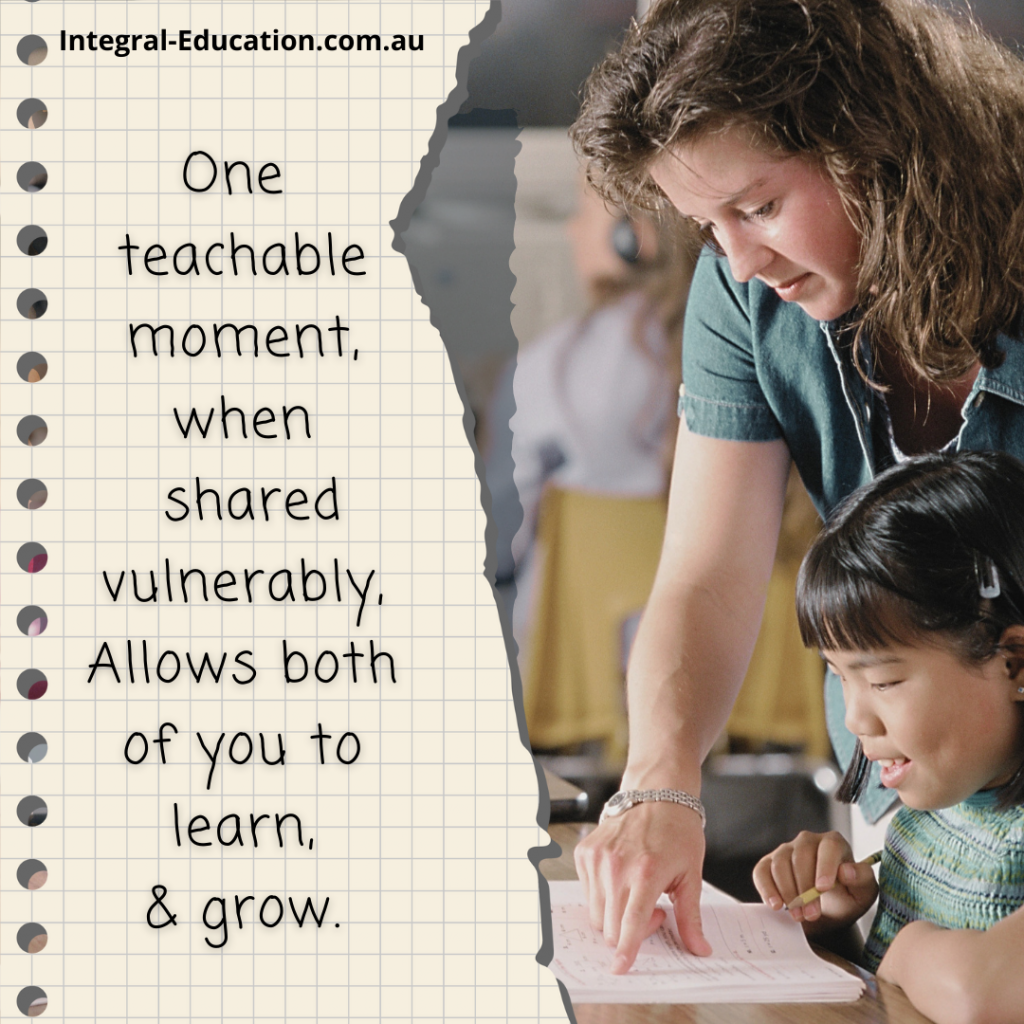 Teachers and Educators